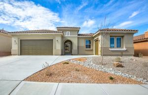 Property for sale at 2127 Goose Lake Trail NW, Albuquerque,  NM 87120