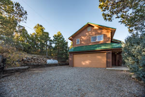 Property for sale at 97 Juniper Hill Loop, Cedar Crest,  NM 87008