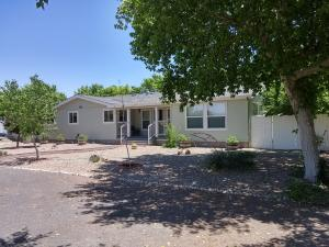 Property for sale at 2538 Boliver Lane SW, Albuquerque,  NM 87105