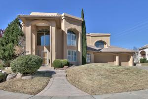 Property for sale at 7025 Starshine Street NE, Albuquerque,  NM 87111