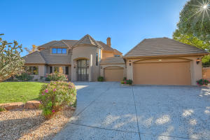 Property for sale at 9412 Pebble Beach Drive NE, Albuquerque,  NM 87111