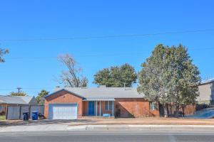 Property for sale at 4415 12Th Street NW, Albuquerque,  NM 87107