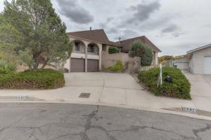 Property for sale at 12824 Lillian Place NE, Albuquerque,  NM 87112