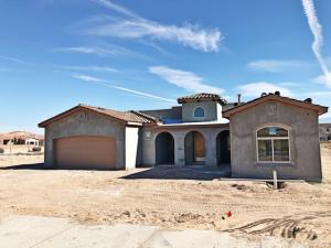 Property for sale at 8020 Canoncito Drive NW, Albuquerque,  NM 87120