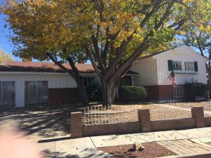 Property for sale at 3400 Dellwood Court NE, Albuquerque,  NM 87110