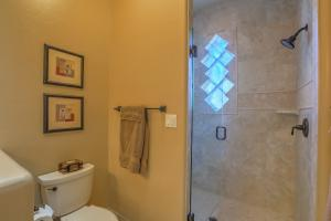 Guest BR 1 Shower