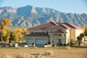 Property for sale at 300 Sheriffs Posse Road, Bernalillo,  NM 87004
