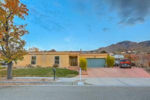 Property for sale at 4424 Sherre Drive NE, Albuquerque,  NM 87111