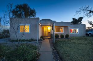 Property for sale at 3700 Hannett Avenue NE, Albuquerque,  NM 87110