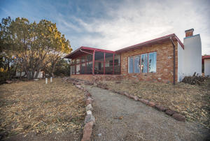 Property for sale at 420 Frost Road, Sandia Park,  NM 87047