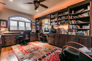 Home Office/Study/Library