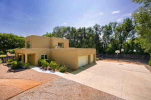 Property for sale at 4310 De La Cruz NW, Albuquerque,  NM 87107