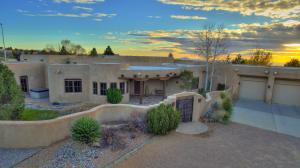 Property for sale at 11010 Santa Monica Drive NE, Albuquerque,  NM 87122