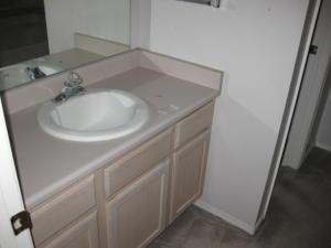 bath 1 sink