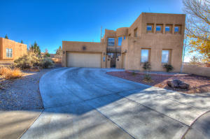 Property for sale at 4240 Saddleback Road NW, Albuquerque,  NM 87114