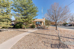 Property for sale at 1200 Lafayette Drive NE, Albuquerque,  NM 87106