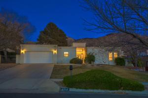 Property for sale at 4014 Calle Castano Court NE, Albuquerque,  NM 87111