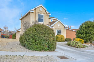 Property for sale at 8409 Wynview Court NW, Albuquerque,  NM 87120