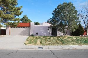 Property for sale at 6200 Torreon Drive NE, Albuquerque,  NM 87109