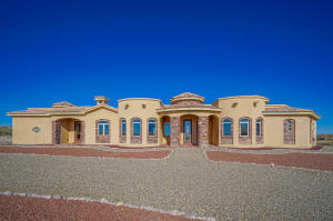 Property for sale at 102 Desert Luna Road, Corrales,  NM 87048