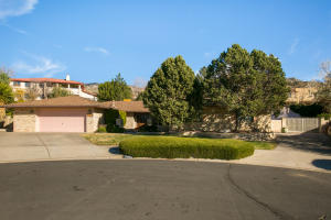 Property for sale at 1416 Temile Hill Place NE, Albuquerque,  NM 87112