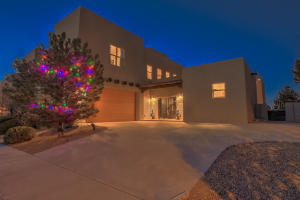 Property for sale at 2601 Redondo Santa Fe Loop NE, Rio Rancho,  NM 87144