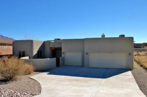 Property for sale at 6916 Oersted Road NE, Rio Rancho,  NM 87144