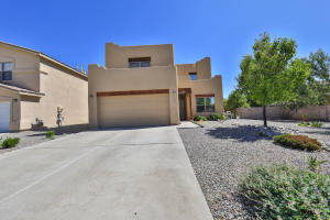 Property for sale at 1608 Wind Ridge Drive NW, Albuquerque,  NM 87120