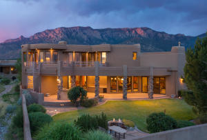 Property for sale at 13512 Quaking Aspen Place NE, Albuquerque,  NM 87111