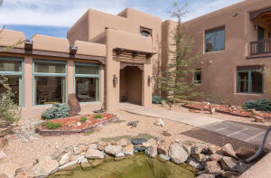 Property for sale at 18 Camino Real, Sandia Park,  NM 87047