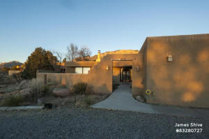 Property for sale at 803 Tramway Lane NE, Albuquerque,  NM 87122