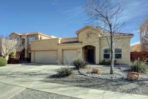 Property for sale at 1512 Via Verane Drive SE, Rio Rancho,  NM 87124