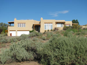 Property for sale at 61 Tamarisk Trail, Corrales,  NM 87048