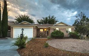 Property for sale at 11300 Manitoba Drive NE, Albuquerque,  NM 87111