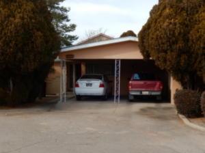 Property for sale at 3615 Rio Grande Boulevard NW, Albuquerque,  NM 87107