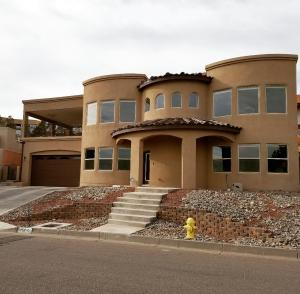 Property for sale at 1715 Bluffside Drive NW, Albuquerque,  NM 87105