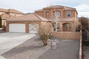Property for sale at 11220 Jordan Avenue NE, Albuquerque,  NM 87122