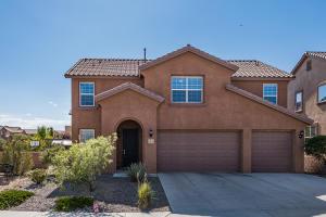 Property for sale at 201 Paseo Vista Loop NE, Rio Rancho,  NM 87124