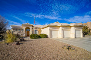 Property for sale at 2117 Gila River Road NE, Rio Rancho,  NM 87144