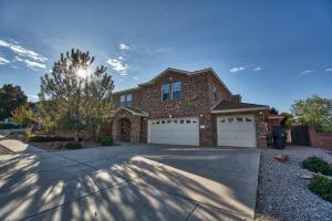 Property for sale at 9904 Samar Road NE, Albuquerque,  NM 87122