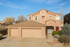 Property for sale at 7123 Montecito Court NW, Albuquerque,  NM 87114