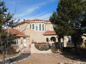 Property for sale at 1 Calle De Oro, Tijeras,  NM 87059