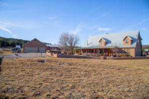 Property for sale at 220 La Para Road, Estancia,  NM 87016