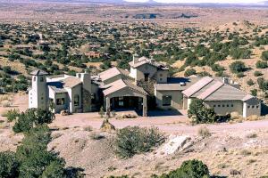 Property for sale at 11 Los Lobos Court, Placitas,  NM 87043