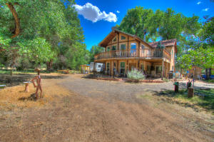 Property for sale at 560 B Andrews Lane, Corrales,  NM 87048