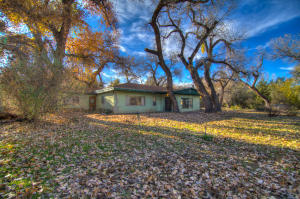 Property for sale at 560 Andrews Lane, Corrales,  NM 87048