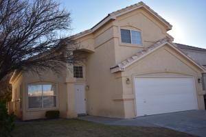 Property for sale at 7204 Laster Avenue NE, Albuquerque,  NM 87109
