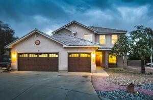 Property for sale at 5715 La Colonia Drive NW, Albuquerque,  NM 87120