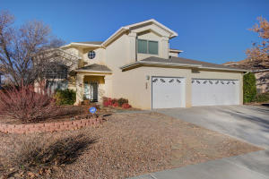 Property for sale at 6609 Mesa Solana Place NW, Albuquerque,  NM 87120
