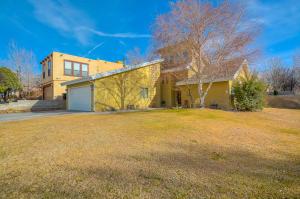 Property for sale at 9500 Giddings Avenue NE, Albuquerque,  NM 87109